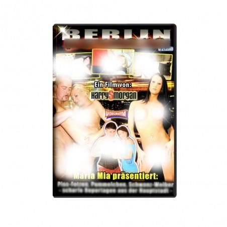 DVD - Berlin P*rv*rs